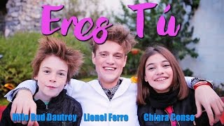 Eres Tu: Cover Disney High School Musical | Lionel Ferro #CoverDeLio