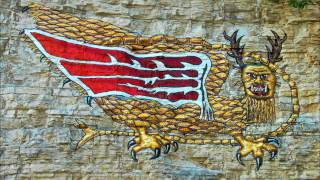 Piasa Bird -- Monster Spotlight #27