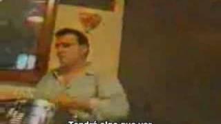 Kortatu - Sarri, Sarri Subtitulos Español