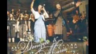 Donizete e Maria Mendes Sou maoir e te amo