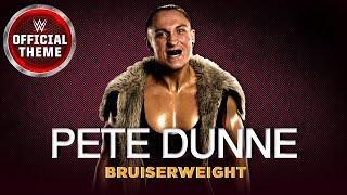 Canción oficial de Pete Dunne - Bruiserweight