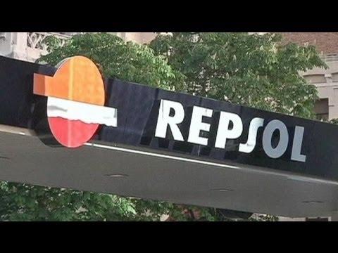 Arjantin darbesine rağmen Repsol'de işler yolunda