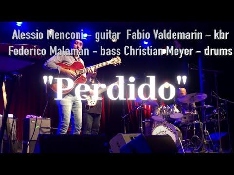 Perdido | Menconi-Valdemarin-Malaman-Meyer