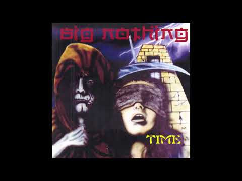 Big Nothing (Ger) - Cyber-Punk