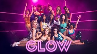 Glow Soundtrack Tracklist - Original Netflix Series