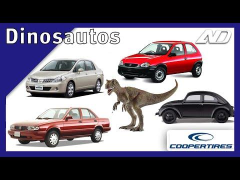 Los 5 autos que más se resistieron a morir en México - Cooper Consejos en AutoDinámico