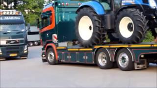 Postma Grijpskerk & Faber Transport Sneek