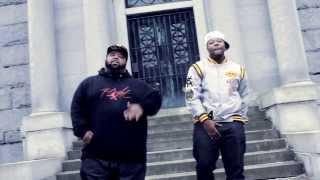 Tristan - A Step Ahead (ft. Big Gav) (Official Video)