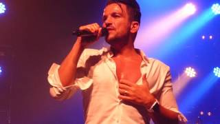 Peter Andre at Southend 01.07.16- 'Mysterious Girl'