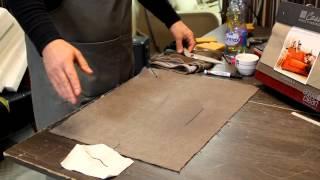Papymousse - enlever des tâches sur un tissu