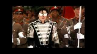 Michael Jackson - Best moves and fans compilation