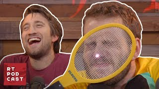 RT Podcast: Ep. 501 - Burnie's Enormous Mistake width=