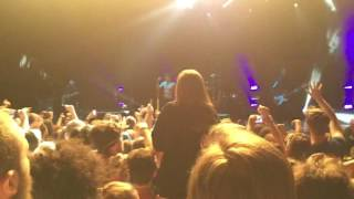 Panic! At The Disco - Emperors New Clothes (live slam dunk North/Leeds 2016)