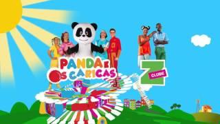 Musical Panda e os Caricas 2017