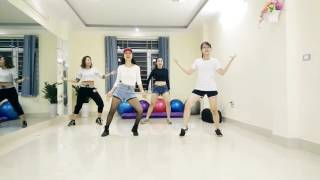 Kiss it better dance cover by Keddy's class