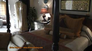 Rambagh Palace, Indian holidays and honeymoons, video of Rambagh Palace, Jaipur, with Asia Odyssey