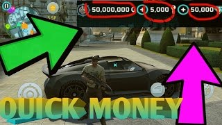 Gangstar vegas ganhar dinheiro 1