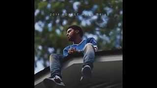 J.Cole-Wet Dreamz 2014 FOREST HILLS DRIVE W/Lyrics in description
