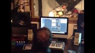 Alonzo Gabrilelli- Trail    Fmstudio-Guitarras de Alta Gama