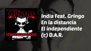 India Feat. Gringo - En la distancia