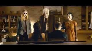 Oni - oficiální anglický HD trailer (2007)