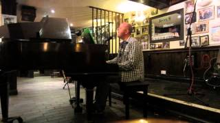 """Everybody Hurts"" by REM, cover version on Grand Piano"