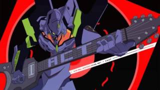 Neon Genesis Evangelion  Cruel Angel Thesis 8 Bit Theme