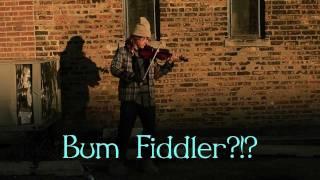 Bum Fiddler