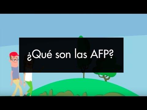 ¿Conoces la labor de las AFP? En este video se explica la labor de las AFP y cómo gestionan tus ahorros.