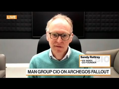 Archegos Collapse Could Cause Firms to Abandon Hedge Funds: Man Group CIO