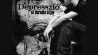 Depresszió - Közeli Helyeken (Bikini cover)