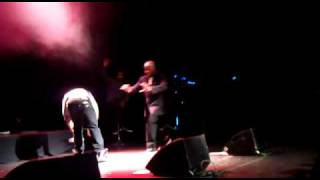 Naturally 7 live in Berlin - Rod solo.MP4