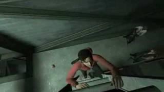 Left 4 Dead - No Mercy - Rooftop Finale Machinima