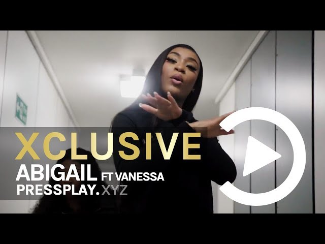 UK Female Rappers Go In - Abigail X Vanessa - The Situation (Music Video)