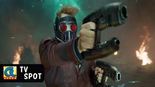 Guardians of the Galaxy Vol  2 TV Spot