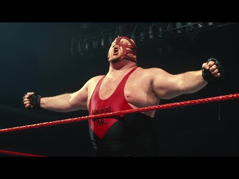 WWE pays tribute to the memory of Vader