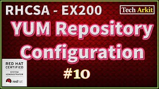 How to create a yum repository on rhel videos / InfiniTube