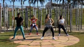 Kuarto de Empregada - Você Subia - KDence  Coreografia | Choreography