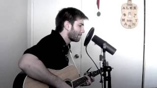 Crazy Beautiful - Andy Grammer (Cover)