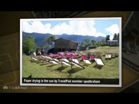 """Volunteering in Nangi Village"" Spudbraham's photos around Nangi, Nepal (nangi village nepal)"