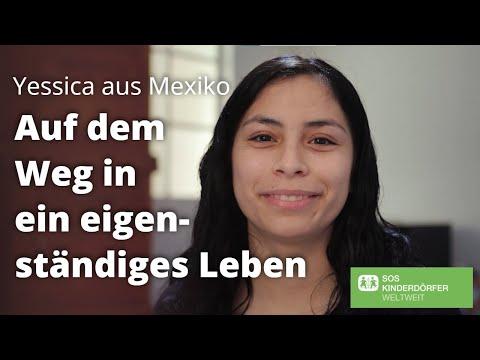 Mexiko - Yessica auf dem Weg in ein eigenständiges Leben