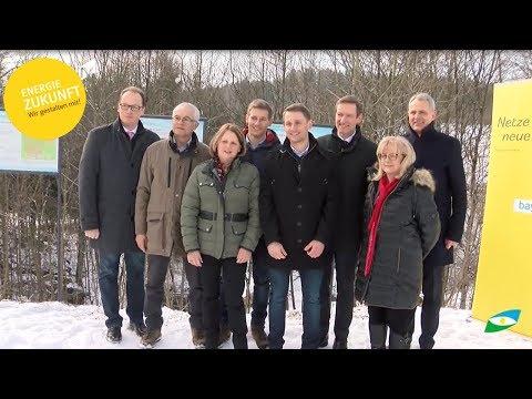 Donau TV: Auftakt Bürgerenergiepreis Niederbayern 2018