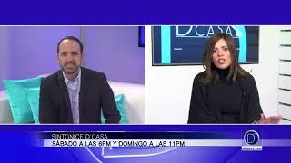 Mayela nos habla del último programa de la 1ra. temporada de D'Casa