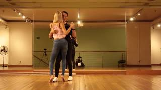 Kizomba Connection - TiagoAlex & Maya
