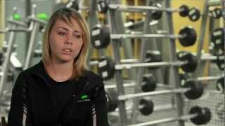 ECO GYM Personal Training Heather