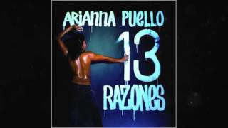 Arianna Puello - Exito ( 13 Razones ) The Album