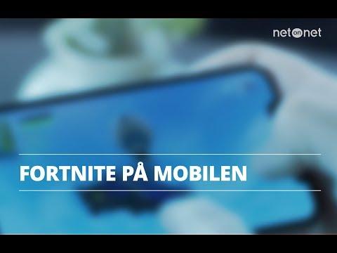 NetOnNet Klubbhyllan: Hur svårt är Fortnite på mobilen?