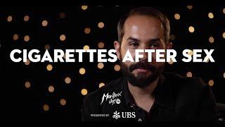 Montreux Jazz Festival 2017 | Interview Cigarettes After Sex