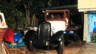 1934 Dodge 1.5 ton Truck