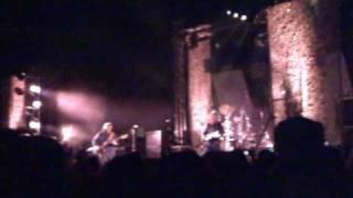 PFM - La carrozza di hans solos live